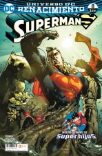 Superman Vol.1 nº 63/8
