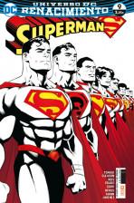 Superman Vol.1 nº 64/9