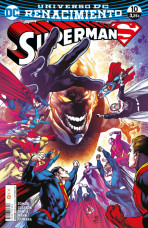 Superman Vol.1 nº 65/10