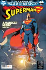Superman Vol.1 nº 66/11