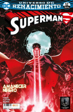 Superman Vol.1 nº 67/12