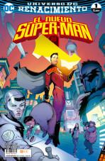 El Nuevo Super-man Vol.1 nº 1