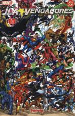 JLA - Vengadores Vol.1 nº 3