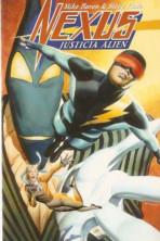 Nexus - Justicia Alien