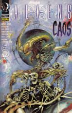 Aliens: Caos