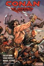 Conan: El Asesino - Integral -