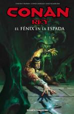 Conan Rey: El Fénix en la espada
