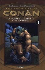 Las Crónicas de Conan Vol.1 nº 1
