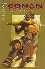 Conan: La Leyenda Vol.1 nº 0