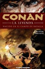 Conan: La Leyenda Vol.1 (Cartoné) nº 0
