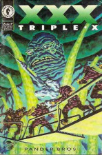 XXX. Triple X Vol.1 nº 6