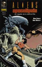 Aliens: Apocalipsis -  Los ángeles de la destrucción Vol.1 nº 1