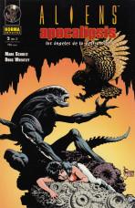 Aliens: Apocalipsis -  Los ángeles de la destrucción Vol.1 nº 2