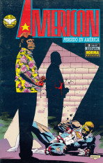 American: Perdido en América Vol.1 nº 3