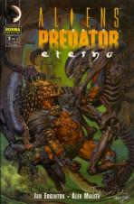 Aliens vs. Predator: Eterno Vol.1 nº 2