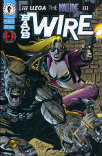 Barb Wire Vol.1 nº 4