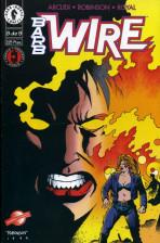Barb Wire Vol.1 nº 8