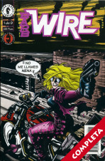 Barb Wire Vol.1 - Completa