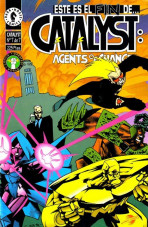 Catalyst: Agents Of Change Vol.1 nº 7