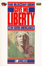 Give me Liberty Vol.1 nº 1