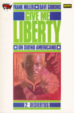Give me Liberty Vol.1 nº 2