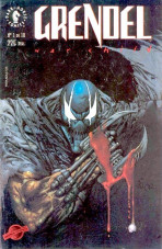 Grendel War Child Vol.1 nº 1