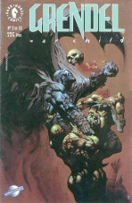 Grendel War Child Vol.1 nº 2