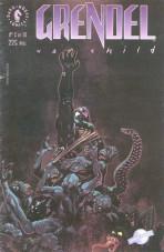 Grendel War Child Vol.1 nº 6