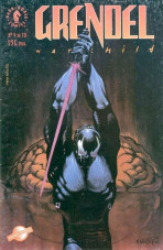 Grendel War Child Vol.1 nº 9