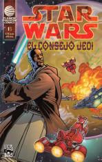 Star Wars: El Consejo Jedi Vol.1 nº 1