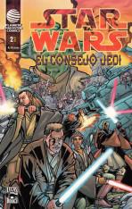 Star Wars: El Consejo Jedi Vol.1 nº 2