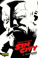 Sin City (Quiosco) Vol.1 nº 2 - El Duro Adiós (2ª Parte)
