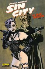 Sin City (Quiosco) Vol.1 nº 3 - La Gran Masacre (1ª Parte)