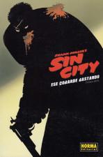 Sin City (Quiosco) Vol.1 nº 5 - Ese Cobarde Bastardo (1ª Parte)