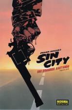 Sin City (Quiosco) Vol.1 nº 6 - Ese Cobarde Bastardo (2ª Parte)