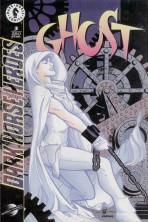 Ghost Vol.1 nº 3