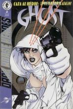 Ghost Vol.1 nº 5
