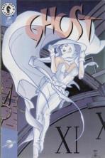 Ghost Vol.1 nº 9