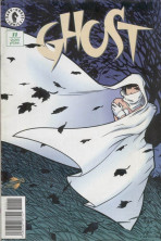 Ghost Vol.1 nº 11