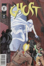 Ghost Vol.1 nº 14