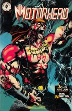Prestigio World Comics Vol.1 nº 2 - Motorhead: Juegos De Poder