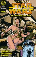 Classic Star Wars nº 5