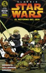 Classic Star Wars nº 6