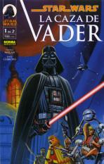 Star Wars. La Caza de Vader nº 1