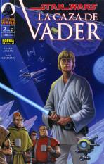 Star Wars. La Caza de Vader nº 2