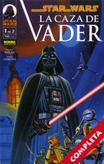 Star Wars. La Caza de Vader - Completa