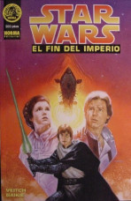Star Wars. El Fin del Imperio