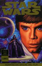 Star Wars. Adaptación Ofical del Film