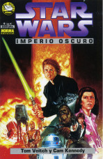 Star Wars. Imperio Oscuro nº 1