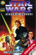 Star Wars. Imperio Oscuro - Completa